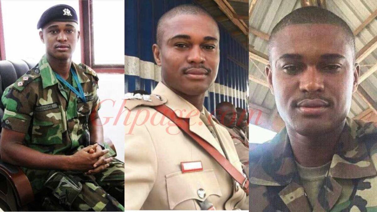 Major Mahama Trial To Resume In November. 5