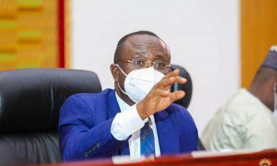 Joseph Osei Owusu To Quit Parliament After 2024? 63