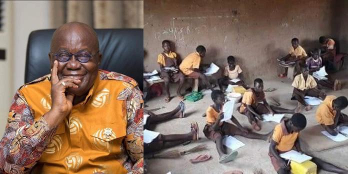 """Ghanaians 'crucify' Nana Addo over """"Ghana Award House"""". 1"""