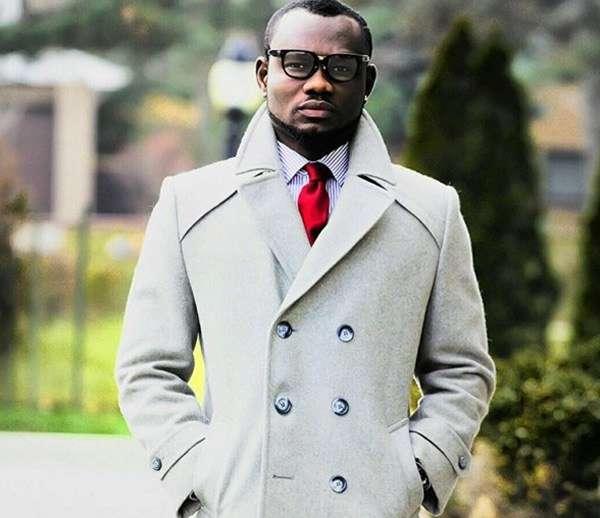 I see myself becoming a President of Ghana one day - Prince David Osei. 45