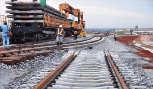 Railways Company Gets $2m Track Maintenance Equipment 1