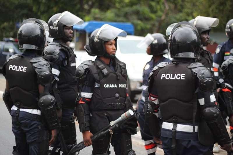 Bantamahene slams police service over silence on 'mysterious' deaths 1