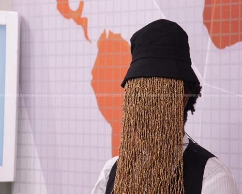 Where is anti-corruption 'demigod' Anas Aremeyaw Anas – Ken's boy asks. 46