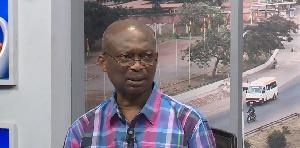 £26m Govt Official 'MoneyLaundering':Kweku Baako Applauds Inusah Fuseini 47