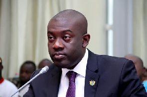 Breakdown of COVID-19 cases in Ghana 1