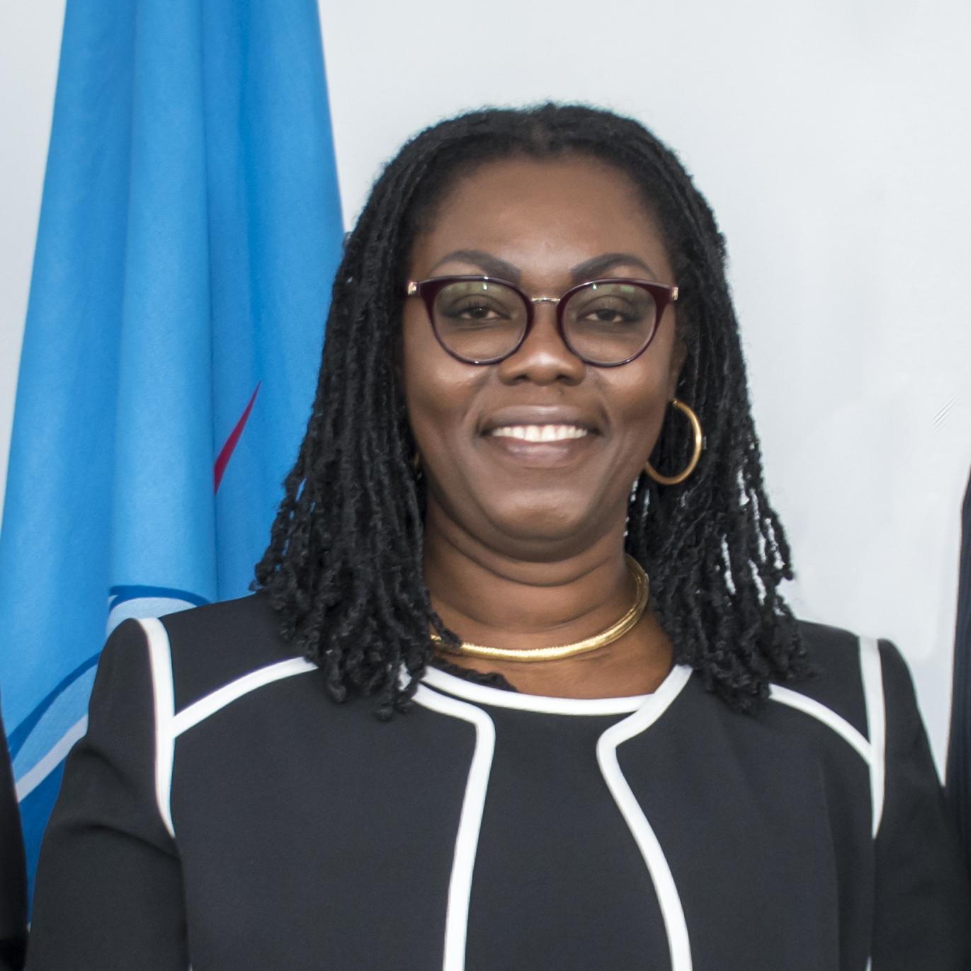 Kan Dapaah, Ursula Owusu dropped from Akufo-Addo's Cabinet list. 45