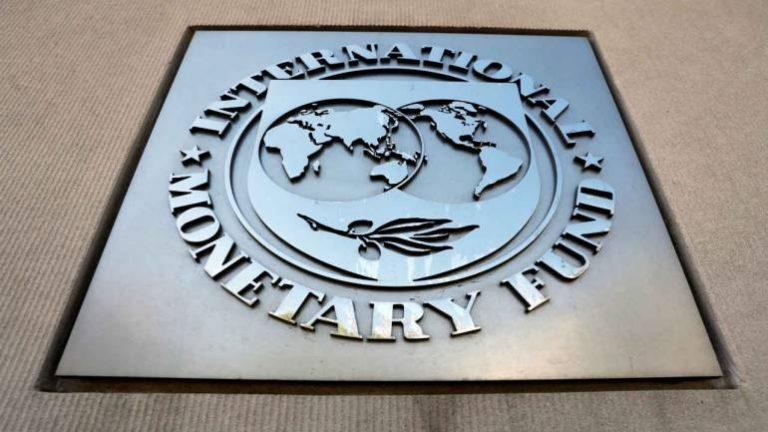 IMF disputes govt's economic performance data again. 46