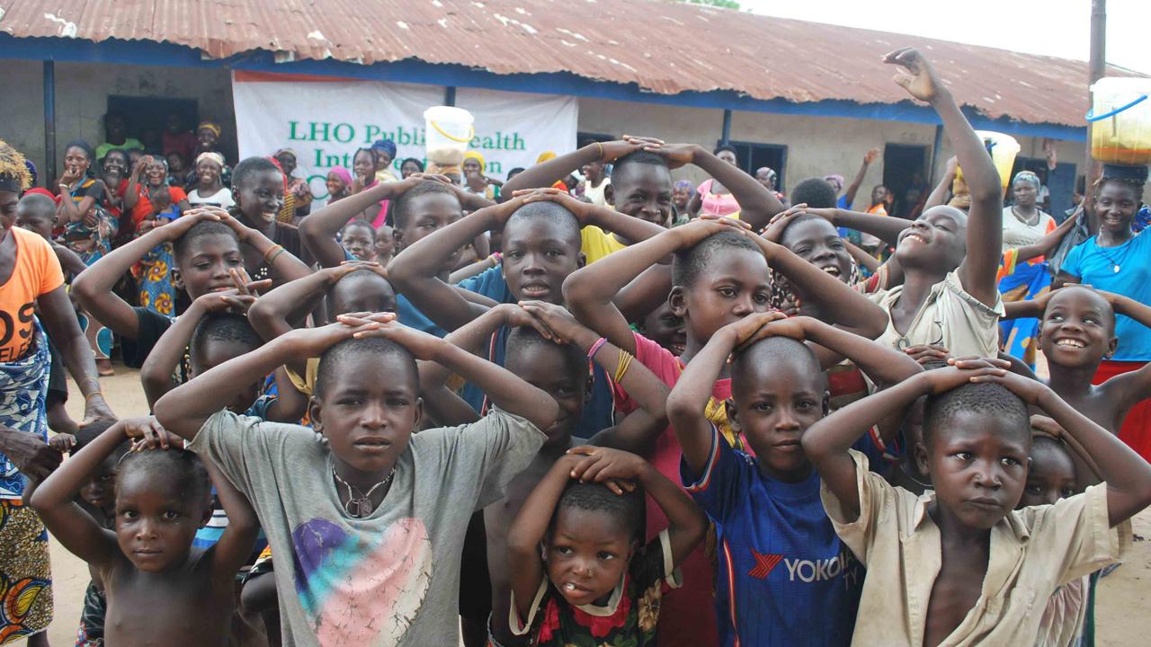 Coronavirus increased crime, domestic violence, prices in Ghana – GSS 1