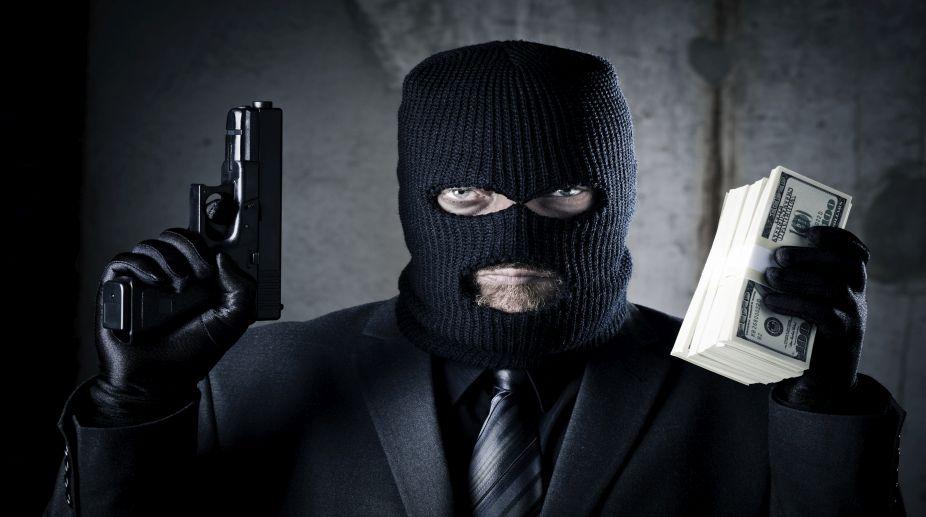 Robbers kill 'momo' operator in Upper West region 1