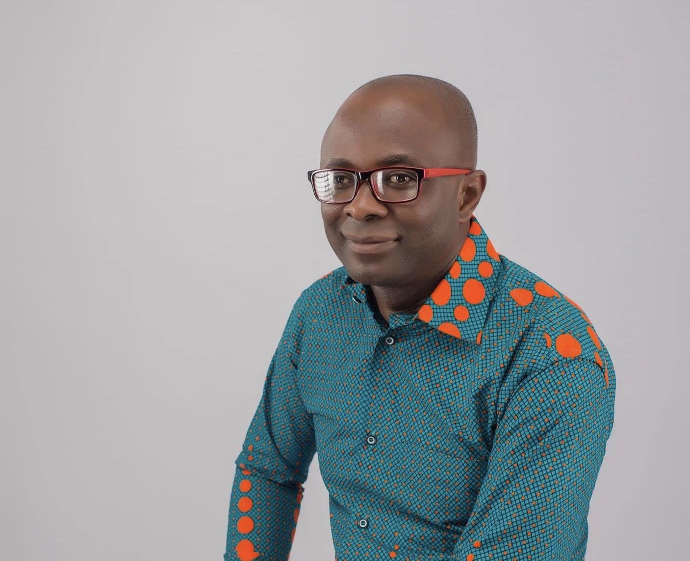 Kwasi Aboagye