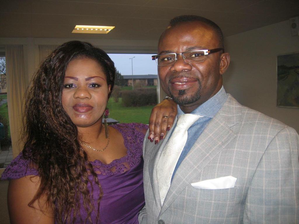 Pastor Love