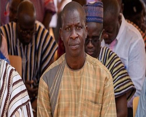 BREAKING NEWS: suspended NPP Parliamentary aspirant sacked as Deputy NADMO Coordinator 1