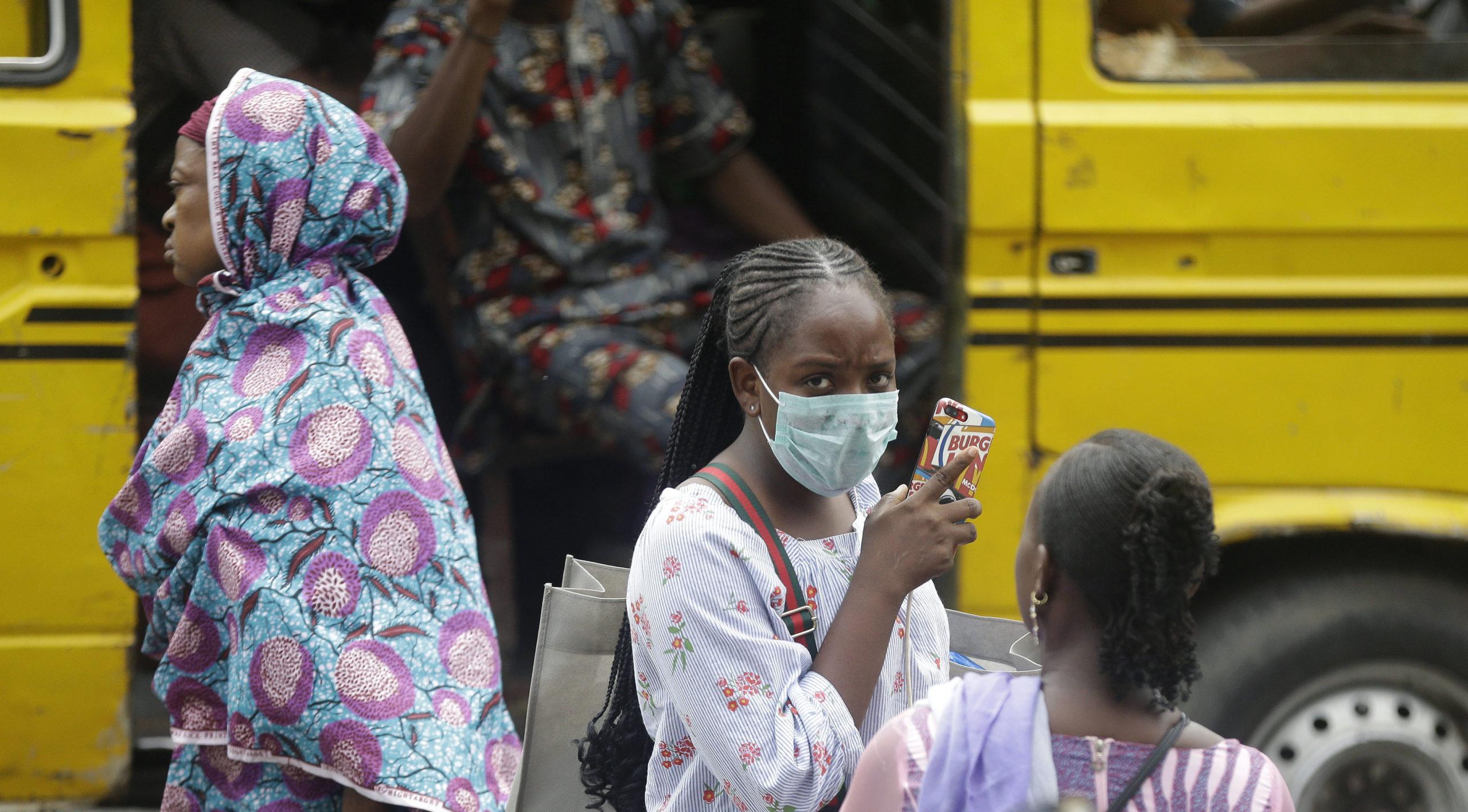 Covid-19: Ghana's active coronavirus cases drop to 775 53
