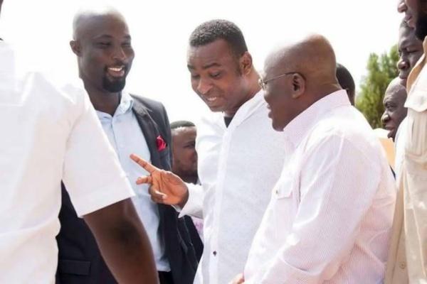 Nana And Bawumia Ticket Give Mahama Heart Attack- Chairman Wontumi 1