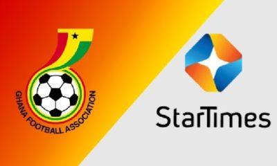 StarTimes refutes reports of pressuring Ghana FA to resume 2019/20 season 47