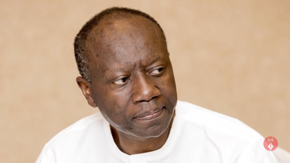 NPP has 'very credible' people who can fix economy, not Ken Ofori-Atta – Adongo. 46