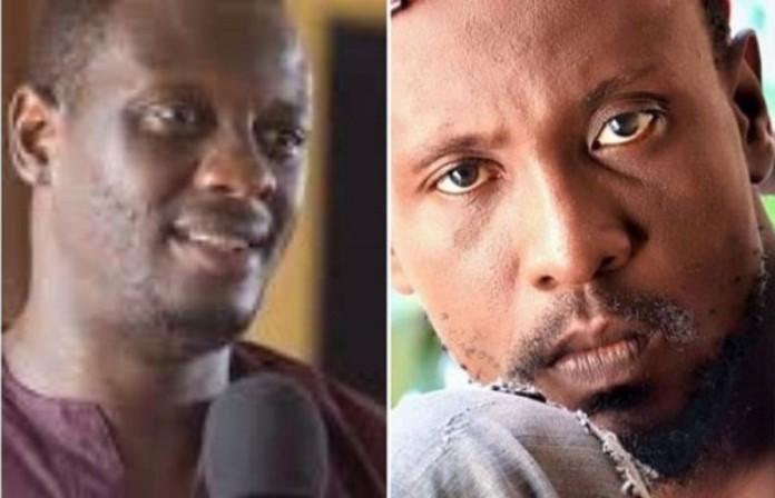 Video: Lord Kenya Breaks Down In Tears Talking About Okomfour Kwaadee's Family lawsuit Saga 1
