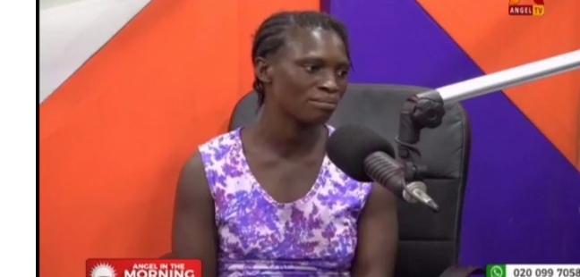 VIDEO: Woman traffics 6-week old granddaughter; uses money to rent single room 1