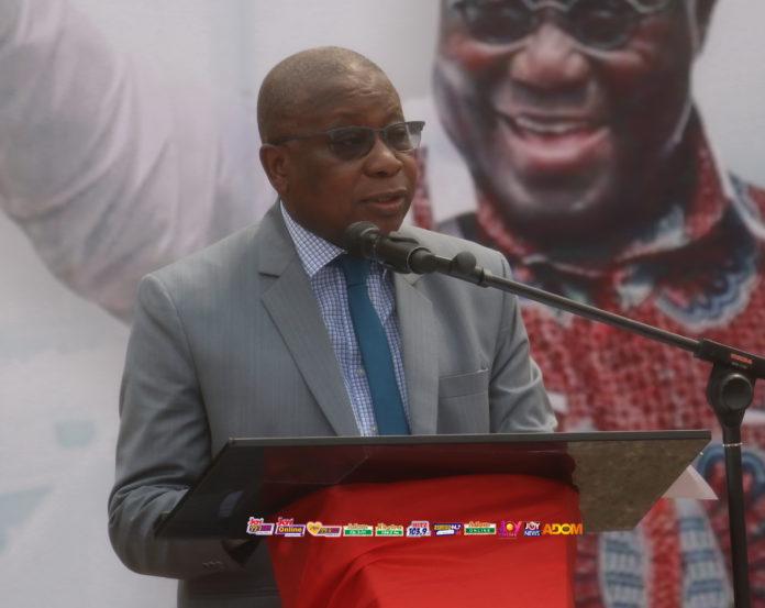 Ghana's Health Minister tests positive for Coronavirus 1