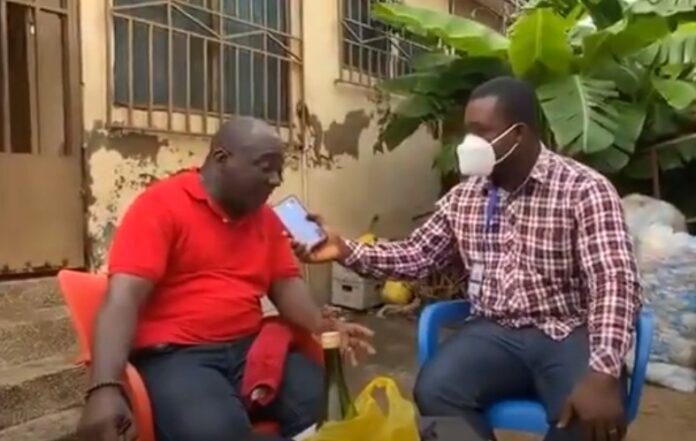 National Security interrogates Hot FM presenter after preacher arrest 1