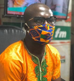 Victim of Baba Yara shooting incident gets eye replaced 1