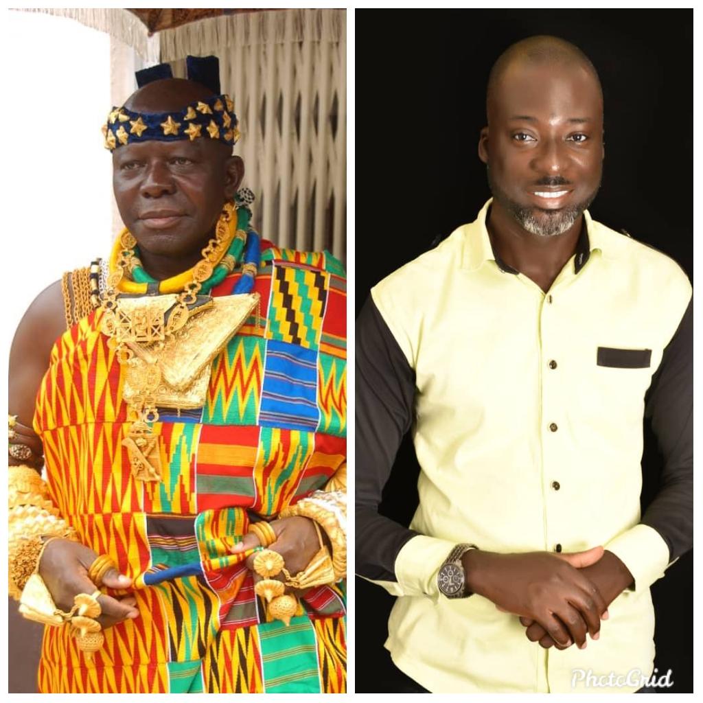 Kwadwo Atta Apeakorang Praises Otumfuo Over BantemaHene Issues 1