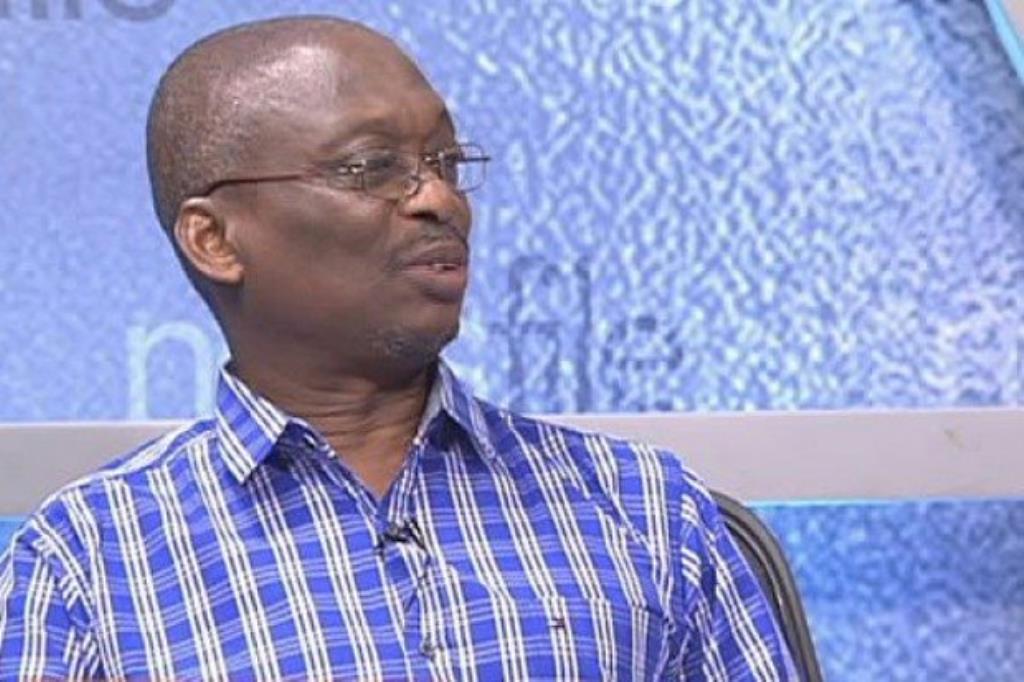 President's Private Jet Trips: Why Preempt Your Own Question? - Kweku Baako 'Blasts' Okudzeto Ablakwa (Video). 45