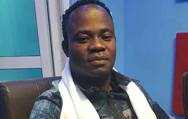 I Am Popular Than Abeiku Santana – Great Ampong Reacts After Gov't. Appointed Abeiku Santana As Covid-19 Trust Fund Ambassador (Video). 46