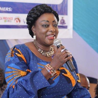 Spousal rape on the rise in Ghana-Gender Minister 1