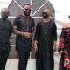 Ama McBrown, Kwame Despite, Fadda Dickson, Others Storm Presenter Nana Adjei Sikapa's Funeral, Video + Pics! 52
