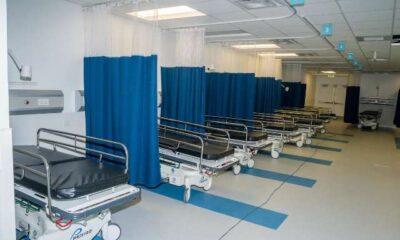 Kumasi to get Modern Police Hospital- IGP 53