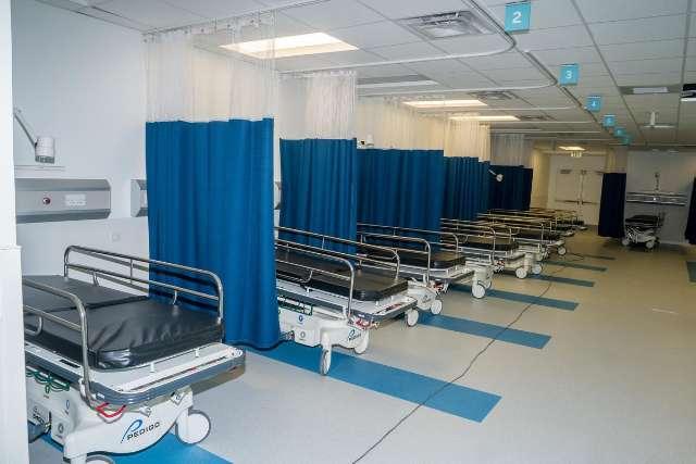 Kumasi to get Modern Police Hospital- IGP 46