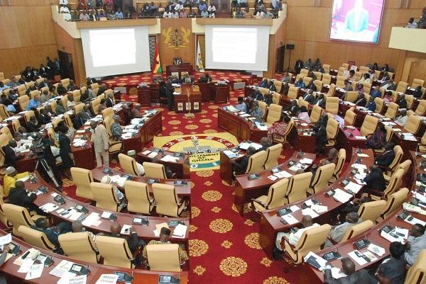 Parliament wants minimum academic qualification for MPs 1