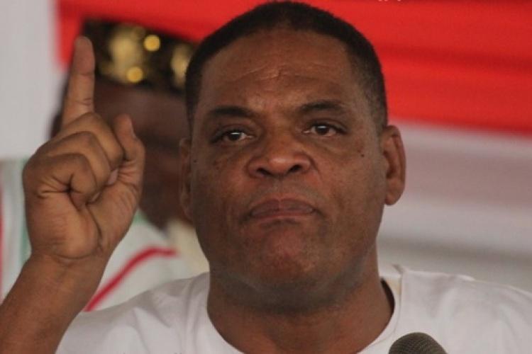 Ghanaians Shouldn't Trust NPP And NDC, Ivor Greenstreet. 7