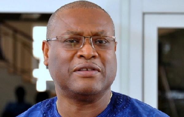I don't take Bawumia  seriously, he has lost his credibility – Alex Segbefia 1