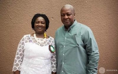 Mahama to introduce Opoku-Agyemang to Chief Imam, Christian Council 1