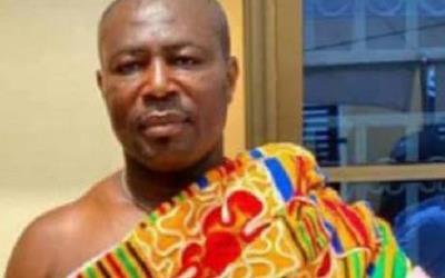 Police starts investigation into the murder of NDC Guru 1