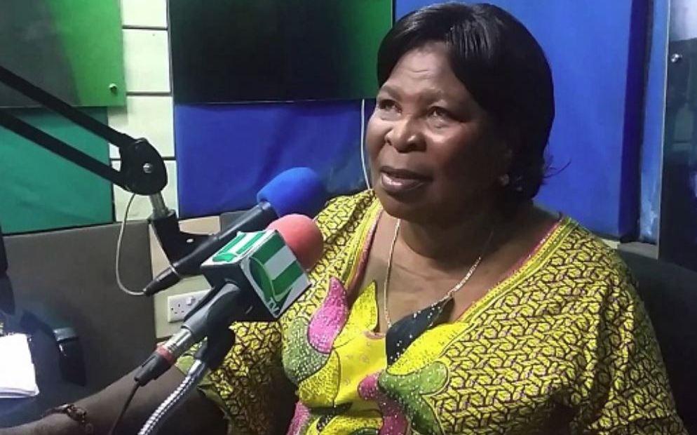 Speak Twi when addressing galamsey operators else they won't understand – Akua Donkor tells Akufo Addo. 1