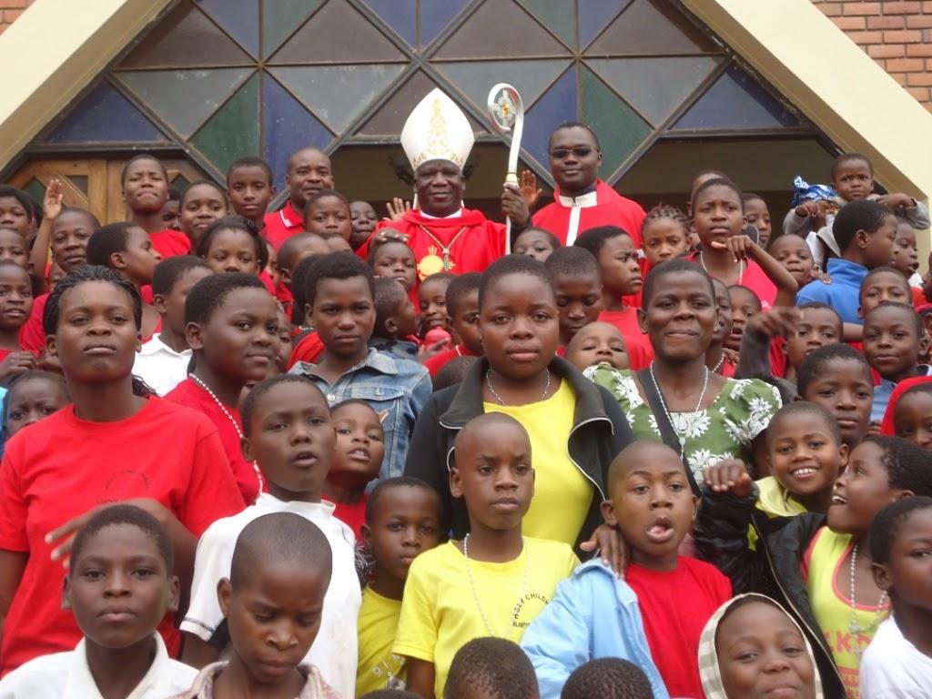 Popular Catholic priest impregnates 30 nuns 1