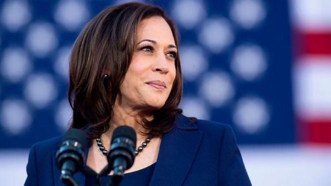 Biden VP pick: Kamala Harris chosen as running mate 1