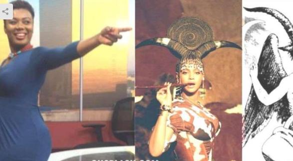 """If Beyoncé is Satan, I'm happy to worship her"" – Bridget Otoo 1"