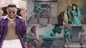 Shatta Wale Is The Biggest Artiste In Ghana, Dancer Papi Ojo. 1