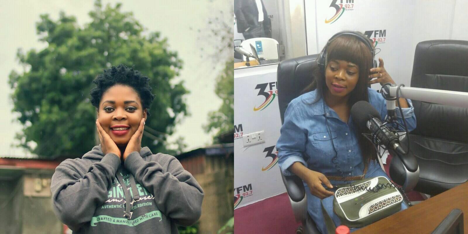 Why I stopped chasing fame – Joyce Dzidzor Mensah reveals. 1