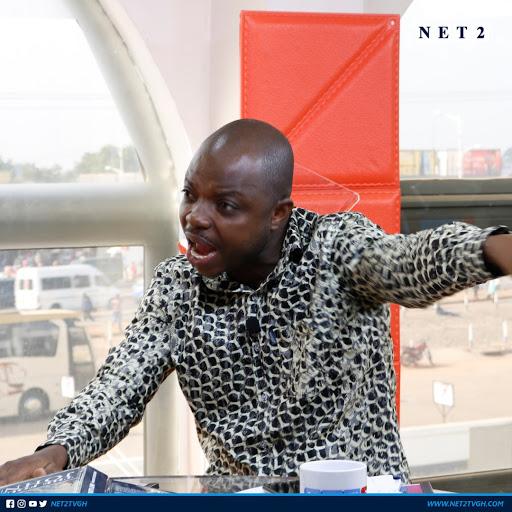 Voters' register: Abronye warns Asiedu Nketia over Banda chaos (Listen) 1