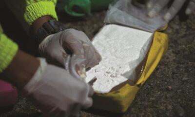 $10m Cocaine Saga: Narcotics official spills the beans 51