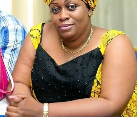 NDC Is Purposely Baffling EC, Maame Yaa Aboagye. 1