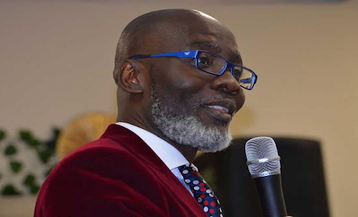 Gabby Otchere Darko Reacts To Western Togolanders Saga 1