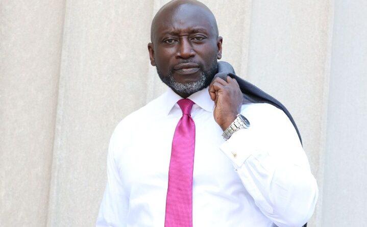 Jean Mensah Will Go To Jail If I Win December Polls, Kofi Koranteng. 1
