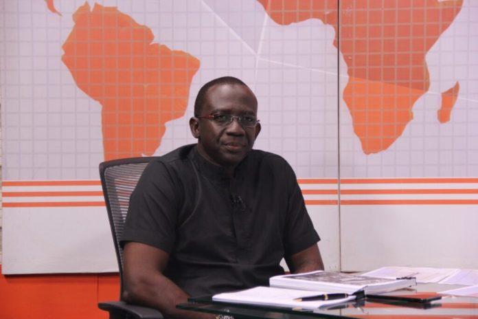 NDC manifesto focuses on strengthening Ghanaian-owned businesses – Awuah-Darko 1