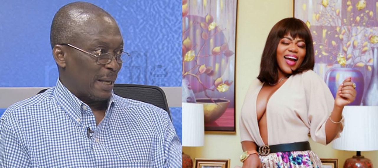 Kweku Baako is a talented liar – Mzbel 1